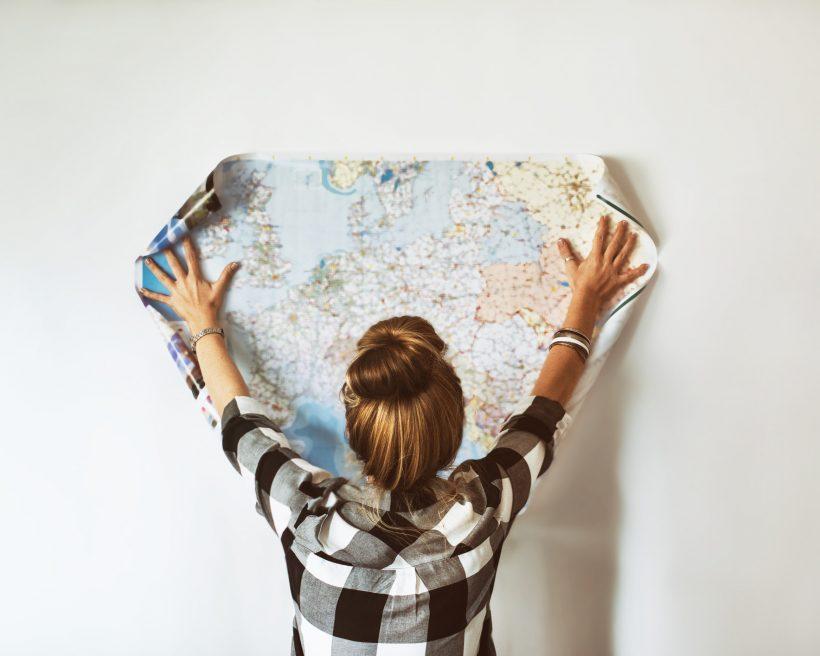 Explore: Descubre a dónde te puede llevar tu presupuesto