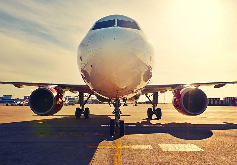 5 tips para encontrar el vuelo perfecto