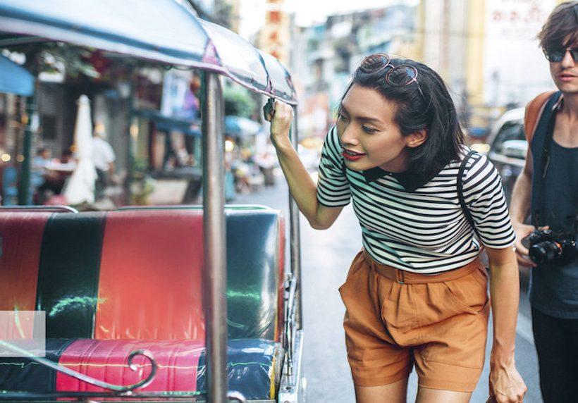 12 razones para viajar a Bangkok: una para cada mes del año