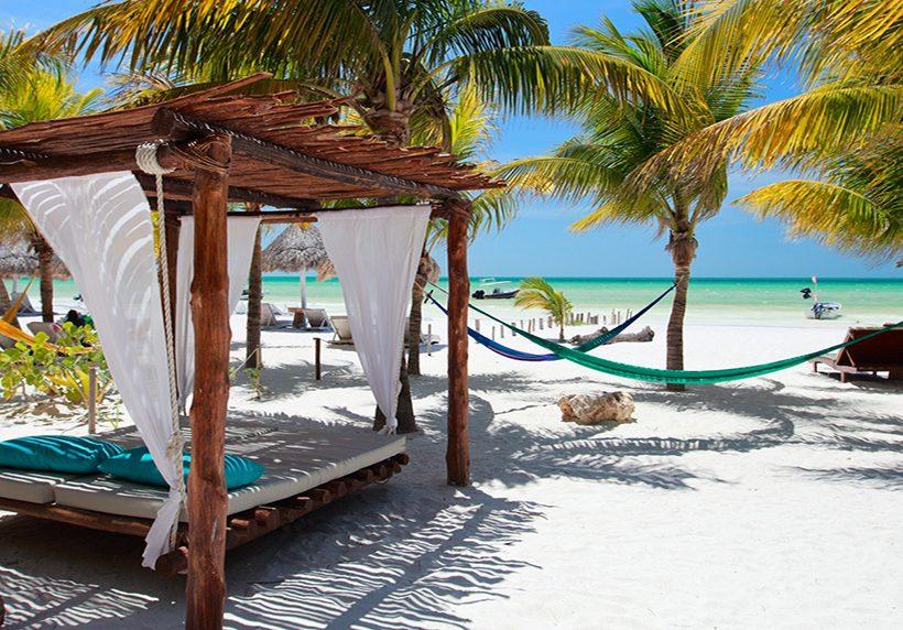 9 playas baratas en México que debes conocer