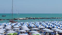 Hoteles en Cattolica