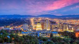 Hoteles cerca de 2020 Utah League of Cities and Towns