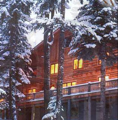 Mt. Ashland Inn - Ashland - Edificio