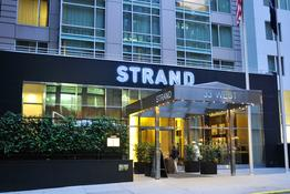 The Strand Hotel