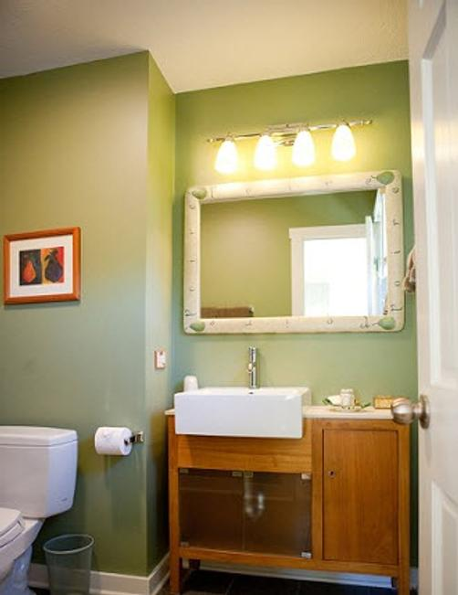 Harbert House B&B - Harbert - Baño
