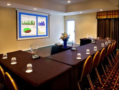 Hawthorn Suites by Wyndham Philadelphia Airport - Filadelfia - Sala de conferencias