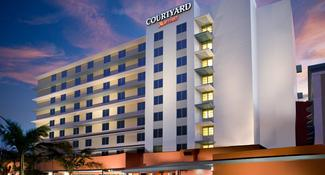 Courtyard by Marriott Miami Airport